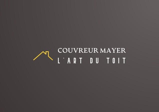 Logo Couvreur Mayer (artisan)